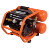 Industrial Air 1.6-HP 4.5-Gallon 150-PSI Electric Air Compressor