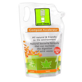Compost Wizard 6-Pack Compost Accelerant
