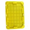 Centrex Plastics, LLC 5-Pack Commander Standard Snap Lid