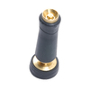 Yardsmith Yardsmith 4 In. Metal Twist Nozzle with Overmold