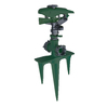 Yardsmith 4000-sq ft Impulse Spike Lawn Sprinkler