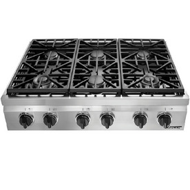 Kitchenaid 6 Burner Gas Cooktop kitchenaid gas cooktop. kitchenaid kgrs205tss 30 gas range