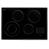 Dacor Discovery Smooth Surface Electric Cooktop (Black) (Common: 30-in; Actual 30.25-in)