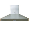 Dacor Ducted Wall-Mounted Range Hood (Stainless Steel) (Common: 30-in; Actual: 30-in)