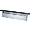 Dacor 46-in Downdraft Range Hood (Black)