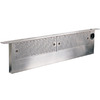 Dacor 48-in Downdraft Range Hood (Stainless Steel)
