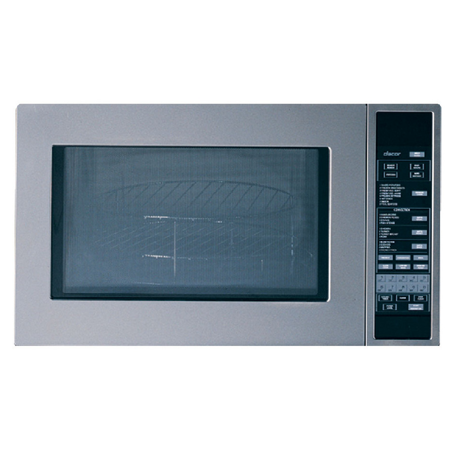 ... -Watt Countertop Convection Microwave (Stainless Steel) at Lowes.com