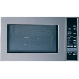 Dacor 1.5 cu ft 900-Watt Countertop Convection Microwave (Stainless Steel)