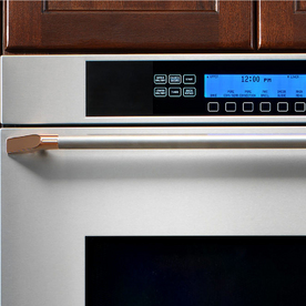 Dacor Handle with Copper Trim for Epicure 30-Inch Oven