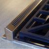 Dacor Er36G/Gi Low Profile Backguard Kit