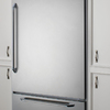 Dacor Chrome Handles for Epicure Built-In Refrigerators