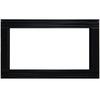 Dacor 27-in Black Microwave Trim Kit