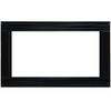 Dacor 30-in Black Microwave Trim Kit