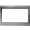 Dacor 27-Inch Stainless Steel Microwave Trim Kit