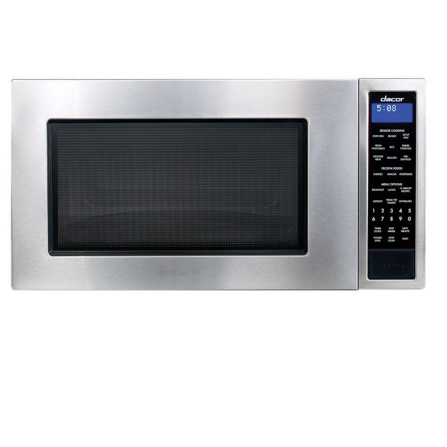 Countertop Microwave Stainless Steel Review : ... cu ft 1,100-Watt Countertop Microwave (Stainless Steel) at Lowes.com