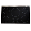 Dacor Renaissance 5-Element Smooth Surface Induction Electric Cooktop (Black) (Common: 36-in; Actual 36-in)