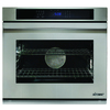 Dacor Distinctive Self-Cleaning Convection Single Electric Wall Oven (Stainless Steel) (Common: 30-in; Actual 30-in)