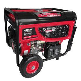 Smarter Tools GP-9500EB 7500-Running Watts Portable Generator