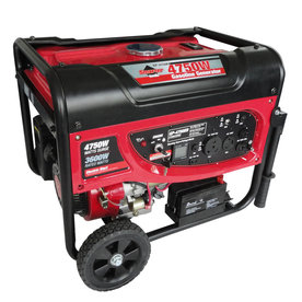 Smarter Tools GP-4750EB 3600-Running Watts Portable Generator