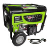 Smarter Tools GP-6500DEB 5200-Running Watts Portable Generator