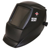 Smarter Tools Black Matte Welding Helmet