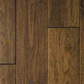 Mullican Flooring Chatelaine 5-in W Prefinished Hickory Hardwood Flooring (Provincial)