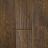 Mullican Flooring Chatelaine 4-in W Prefinished Oak Hardwood Flooring (Ebony)