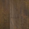 Mullican Flooring Chatelaine 5-in W Prefinished Oak 3/4-in Solid Hardwood Flooring (Ebony)