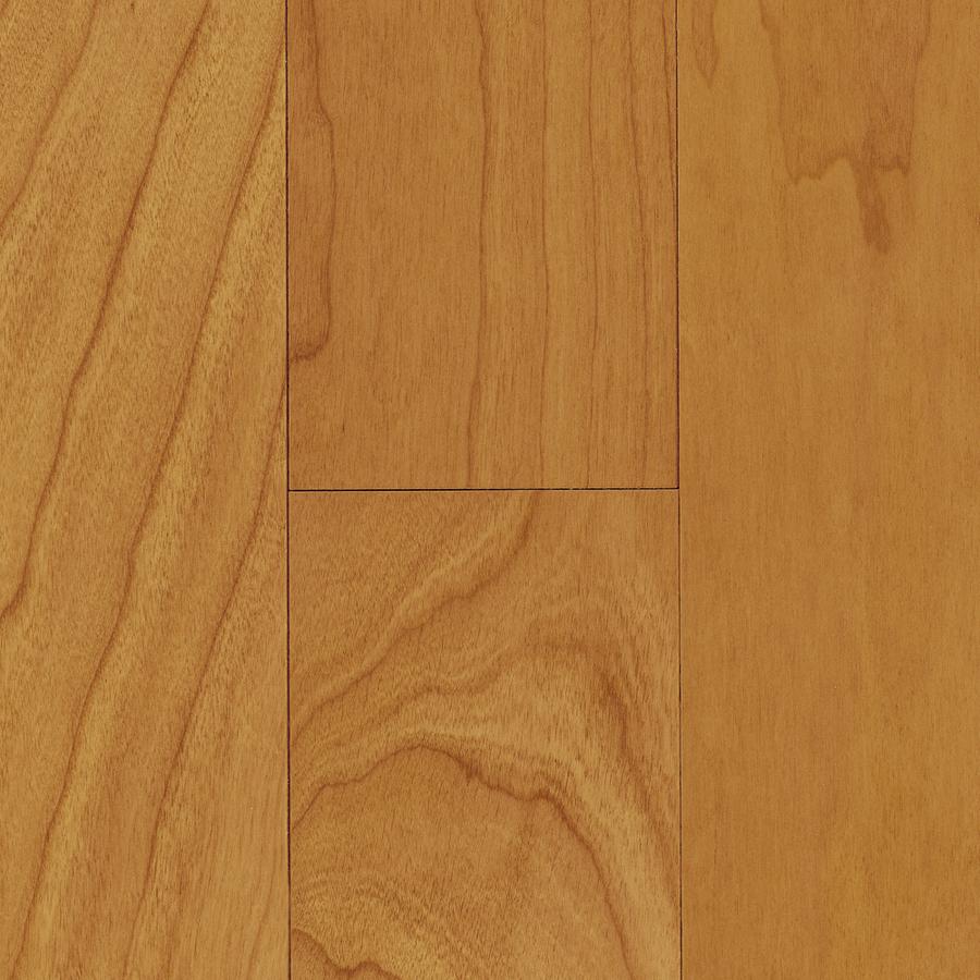 Shop mullican flooring ridgecrest 3 in w cherry engineered for Mullican flooring