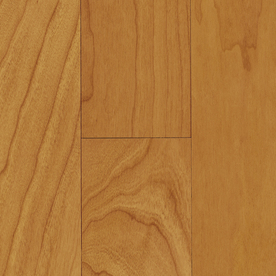 Mullican Flooring Ridgecrest 3-in W Cherry Engineered Hardwood Flooring 12591
