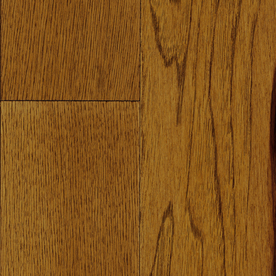Mullican Flooring Ridgecrest 3-in W Hickory Engineered Hardwood Flooring 12593