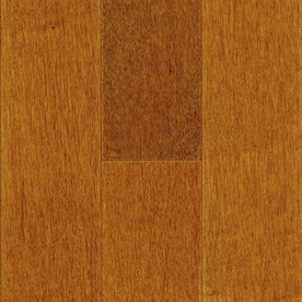 Mullican Flooring 3-in W x 9-in L Maple Engineered Hardwood Flooring