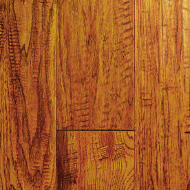 Mullican Flooring Chalmette 5-in W Hickory Engineered Hardwood Flooring 13010