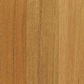 Mullican Flooring Exotic 3-in W Andiroba 3/4-in Solid Hardwood Flooring 13052