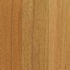 Mullican Flooring Exotic 3-in W Prefinished Andiroba Hardwood Flooring (Natural)