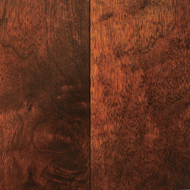 Mullican Flooring Ridgecrest 5-in W Walnut Engineered Hardwood Flooring 13134