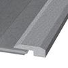 Mullican Flooring 2-in x 78-in Gunstock Oak Threshold Floor Moulding
