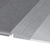 Mullican Flooring 2-in x 78-in Saddle Oak Reducer Floor Moulding
