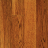 Mullican Flooring 4-in W x 9-in L Hickory 3/4-in Solid Hardwood Flooring
