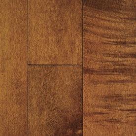Mullican Flooring Muirfield 4-in W Prefinished Maple Hardwood Flooring (Autumn)