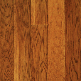 Mullican Flooring Muirfield 3-in W Prefinished Hickory Hardwood Flooring (Sundance)