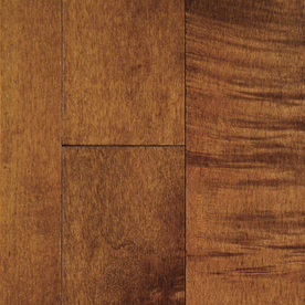 Mullican Flooring Muirfield 3-in W Maple 3/4-in Solid Hardwood Flooring 15182