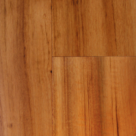 Mullican Flooring Meadowbrooke 3-in W Tigerwood Engineered Hardwood Flooring 15187