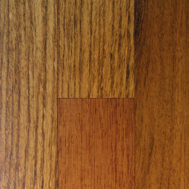 Mullican Flooring Meadowbrooke 5-in W Brazilian Cherry Engineered Hardwood Flooring 15189
