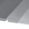 Mullican Flooring 2-in x 78-in Ebony Beech Reducer Floor Moulding