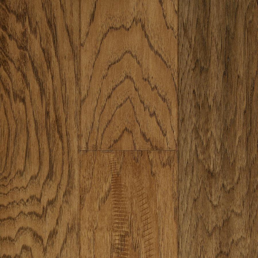 Shop mullican flooring chalmette 5 in w prefinished for Prefinished oak flooring