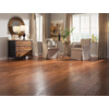 Mullican Flooring Chalmette 5-in W Prefinished Hickory Engineered Hardwood Flooring (Sunset Sand)