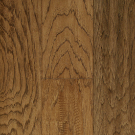 Mullican Flooring Chalmette 5-in W Hickory Engineered Hardwood Flooring 15425