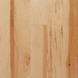 Mullican Flooring Nature 3-in W Cherry 3/4-in Solid Hardwood Flooring 15522