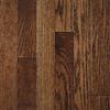 Mullican Flooring Muirfield 3-in W Prefinished Oak Hardwood Flooring (Tuscan Brown)
